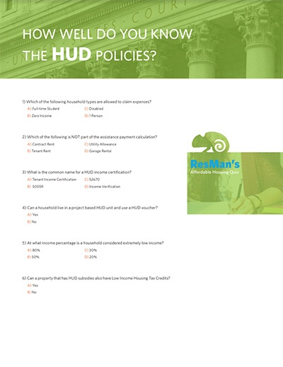 How-Well-Do-You-Know-the-HUD-Policies